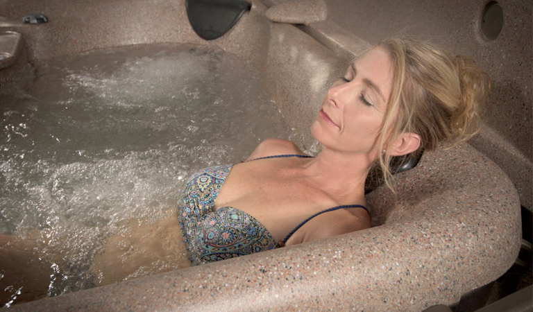 Eco Spa Portable Hot Tubs